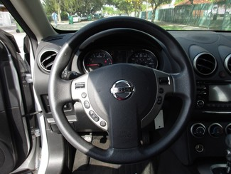 2015 Nissan Rogue Select S Miami, Florida 12