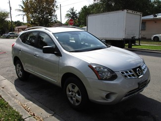 2015 Nissan Rogue Select S Miami, Florida 3