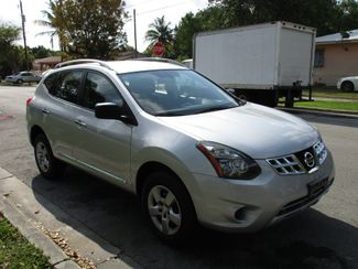 2015 Nissan Rogue Select S Miami, Florida 5