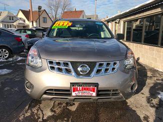 2015 Nissan Rogue Select S  city Wisconsin  Millennium Motor Sales  in , Wisconsin