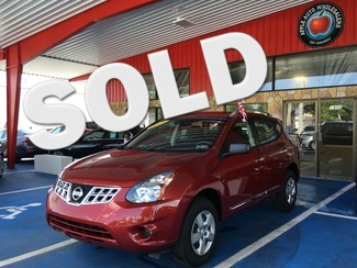 2015 Nissan Rogue Select in Wallingford,, CT