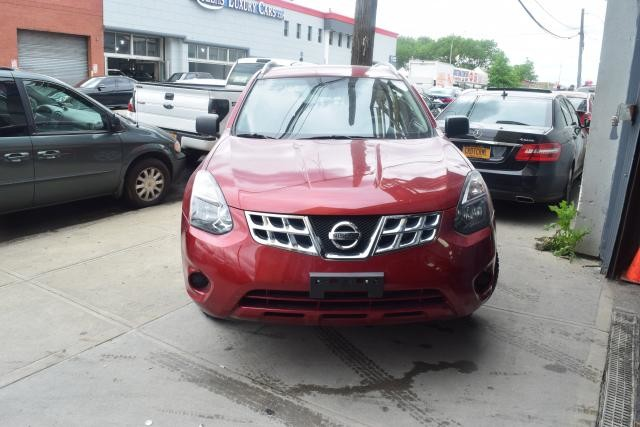 2015 Nissan Rogue Select S Richmond Hill, New York 1