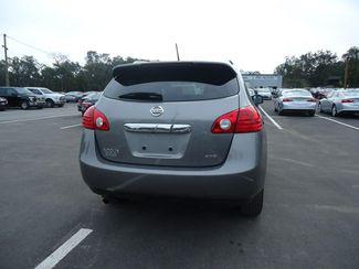 2015 Nissan Rogue Select AWD.  BACKUP CAMERA. ALLOY SEFFNER, Florida 10