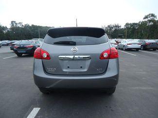 2015 Nissan Rogue Select AWD.  BACKUP CAMERA. ALLOY SEFFNER, Florida 11