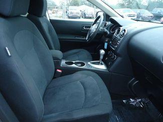 2015 Nissan Rogue Select AWD.  BACKUP CAMERA. ALLOY SEFFNER, Florida 14