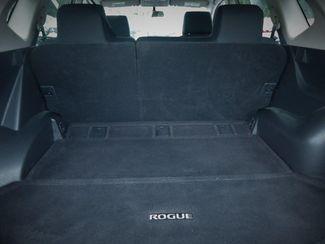 2015 Nissan Rogue Select AWD.  BACKUP CAMERA. ALLOY SEFFNER, Florida 17