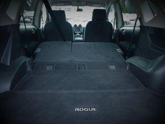 2015 Nissan Rogue Select AWD.  BACKUP CAMERA. ALLOY SEFFNER, Florida 18