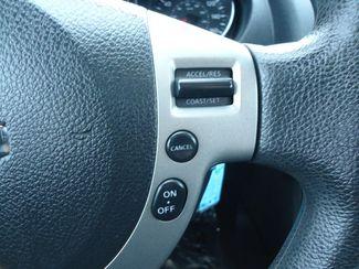 2015 Nissan Rogue Select AWD.  BACKUP CAMERA. ALLOY SEFFNER, Florida 21