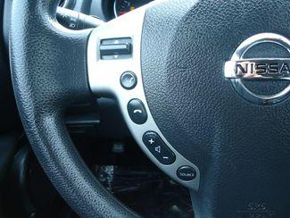 2015 Nissan Rogue Select AWD.  BACKUP CAMERA. ALLOY SEFFNER, Florida 22