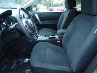 2015 Nissan Rogue Select AWD.  BACKUP CAMERA. ALLOY SEFFNER, Florida 3