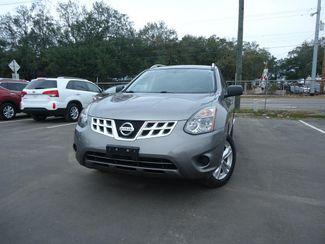 2015 Nissan Rogue Select AWD.  BACKUP CAMERA. ALLOY SEFFNER, Florida 4
