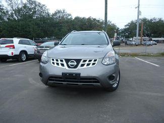 2015 Nissan Rogue Select AWD.  BACKUP CAMERA. ALLOY SEFFNER, Florida 5