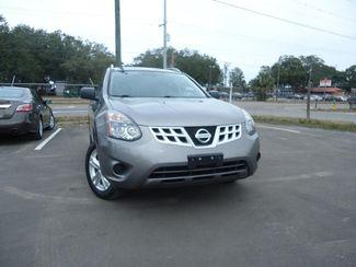 2015 Nissan Rogue Select AWD.  BACKUP CAMERA. ALLOY SEFFNER, Florida 6