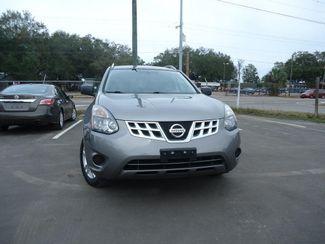 2015 Nissan Rogue Select AWD.  BACKUP CAMERA. ALLOY SEFFNER, Florida 7