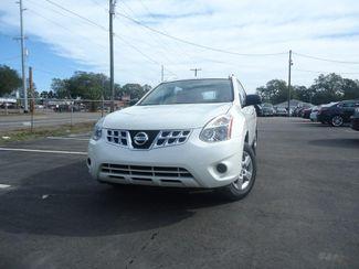 2015 Nissan Rogue  S. BACK UP CAMERA. ROOF RACK SEFFNER, Florida