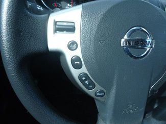 2015 Nissan Rogue  S. BACK UP CAMERA. ROOF RACK SEFFNER, Florida 8