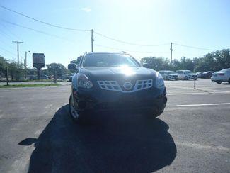 2015 Nissan Rogue Select AWD. CAMERA. BLUTH XM SEFFNER, Florida 10