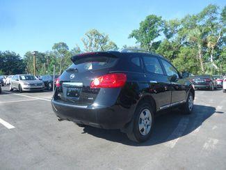 2015 Nissan Rogue Select AWD. CAMERA. BLUTH XM SEFFNER, Florida 14
