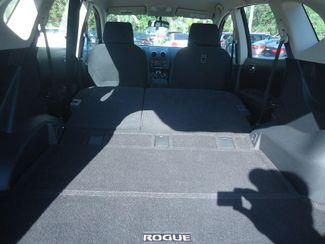 2015 Nissan Rogue Select AWD. CAMERA. BLUTH XM SEFFNER, Florida 23