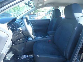 2015 Nissan Rogue Select AWD. CAMERA. BLUTH XM SEFFNER, Florida 3