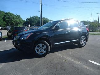 2015 Nissan Rogue Select AWD. CAMERA. BLUTH XM SEFFNER, Florida 4