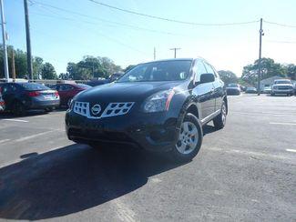 2015 Nissan Rogue Select AWD. CAMERA. BLUTH XM SEFFNER, Florida 5
