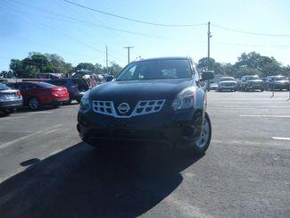 2015 Nissan Rogue Select AWD. CAMERA. BLUTH XM SEFFNER, Florida 6