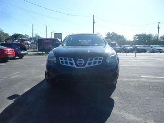 2015 Nissan Rogue Select AWD. CAMERA. BLUTH XM SEFFNER, Florida 7