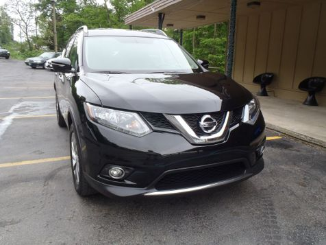 2015 Nissan Rogue SL in Shavertown