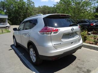 2015 Nissan Rogue SV Tampa, Florida 10