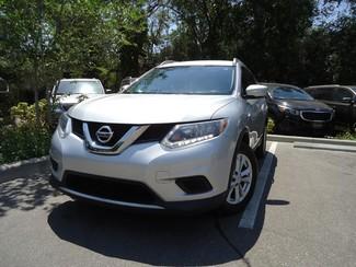 2015 Nissan Rogue SV Tampa, Florida 6