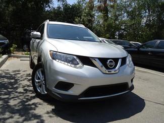 2015 Nissan Rogue SV Tampa, Florida 8