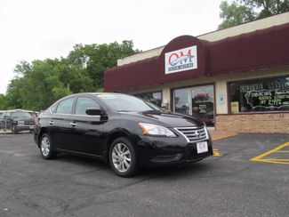 2015 Nissan Sentra in Baraboo, WI