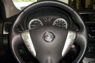 2015 Nissan Sentra SV Bentleyville, Pennsylvania 7