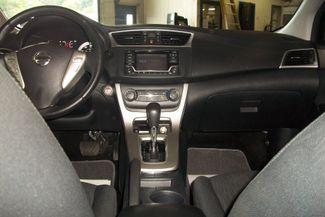 2015 Nissan Sentra SV Bentleyville, Pennsylvania 5