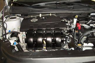 2015 Nissan Sentra SV Bentleyville, Pennsylvania 25