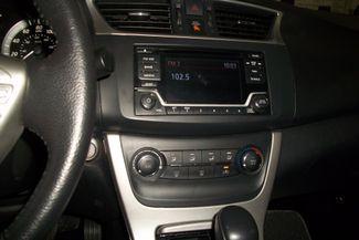 2015 Nissan Sentra SV Bentleyville, Pennsylvania 8