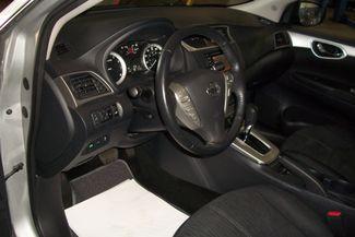 2015 Nissan Sentra SV Bentleyville, Pennsylvania 9