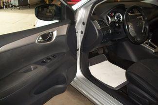 2015 Nissan Sentra SV Bentleyville, Pennsylvania 12