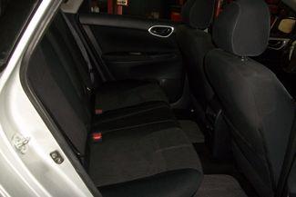 2015 Nissan Sentra SV Bentleyville, Pennsylvania 15