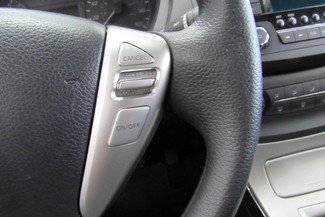2015 Nissan Sentra S Chicago, Illinois 12