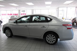 2015 Nissan Sentra S Chicago, Illinois 3