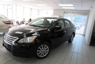 2015 Nissan Sentra S Chicago, Illinois 2