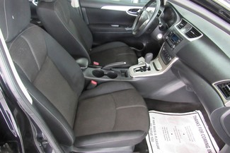 2015 Nissan Sentra S Chicago, Illinois 6