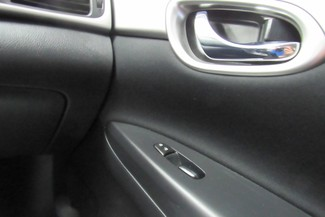 2015 Nissan Sentra S Chicago, Illinois 20