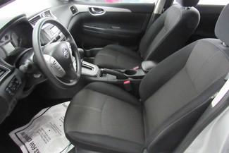 2015 Nissan Sentra S Chicago, Illinois 7