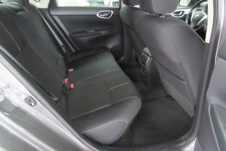 2015 Nissan Sentra S Chicago, Illinois 24