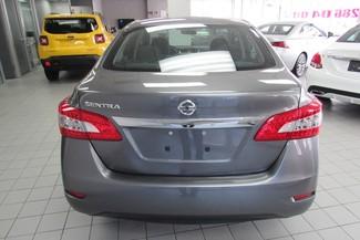 2015 Nissan Sentra S Chicago, Illinois 5