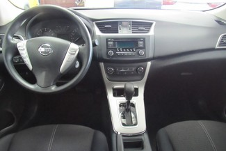 2015 Nissan Sentra S Chicago, Illinois 19