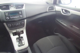 2015 Nissan Sentra S Chicago, Illinois 20